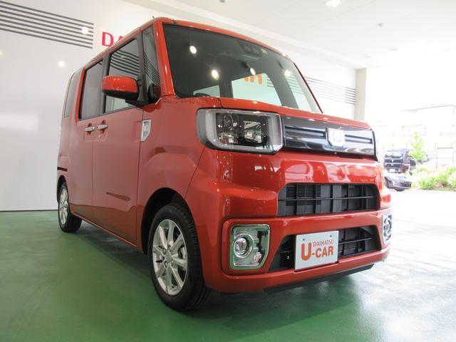 「ダイハツ」「ウェイク」「コンパクトカー」「奈良県」の中古車14
