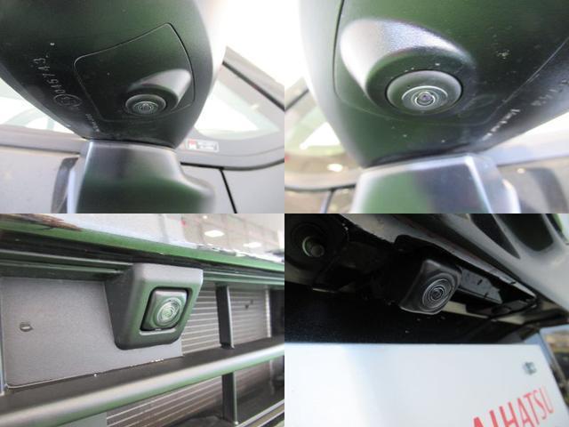 カスタム XリミテッドII SAIII LEDヘッドライト パノラマモニター対応(13枚目)