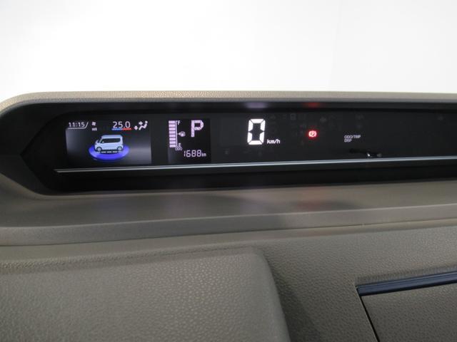 X ディスプレイオーディオ アイドリングストップ機能 エアバック ABS ESC 衝突被害軽減システム LEDヘッドライト 片側電動スライドドア(7枚目)