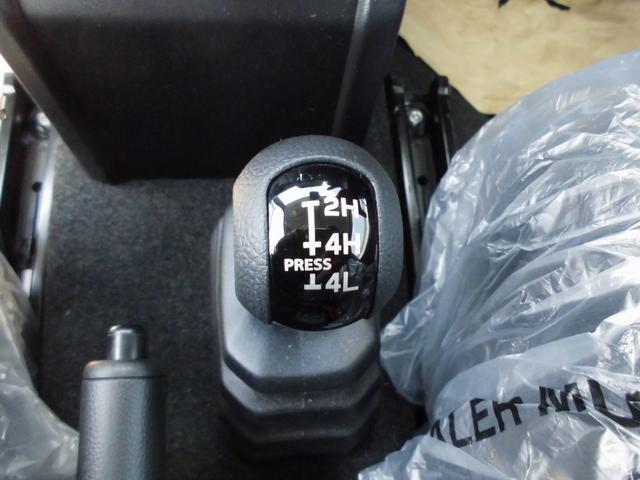 XL 登録済未使用車 プッシュスタート セーフティサポート(7枚目)