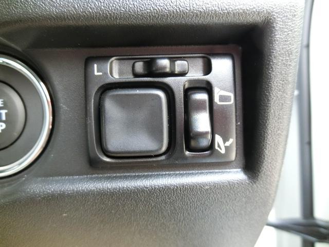 XL 登録済未使用車 プッシュスタート セーフティサポート(8枚目)
