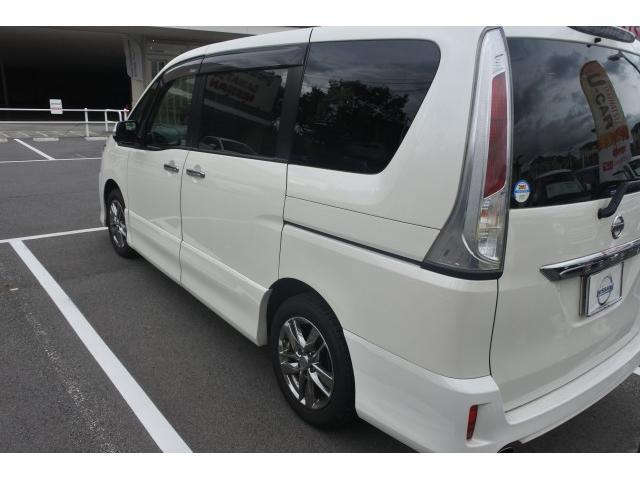 「日産」「セレナ」「ミニバン・ワンボックス」「奈良県」の中古車14
