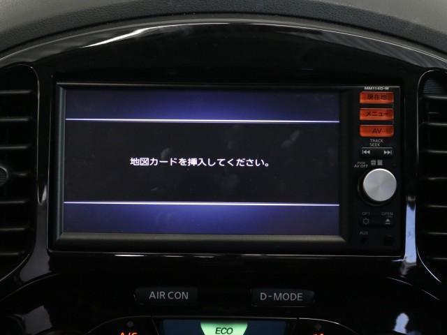 「日産」「ジューク」「SUV・クロカン」「奈良県」の中古車4