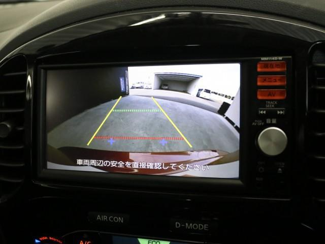 「日産」「ジューク」「SUV・クロカン」「奈良県」の中古車5