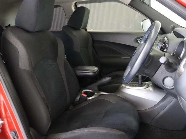 「日産」「ジューク」「SUV・クロカン」「奈良県」の中古車8