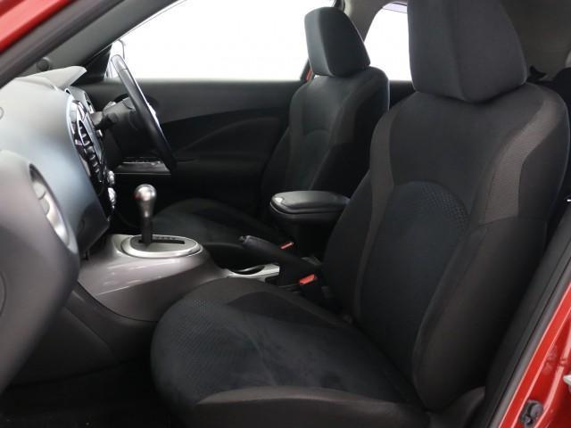 「日産」「ジューク」「SUV・クロカン」「奈良県」の中古車10