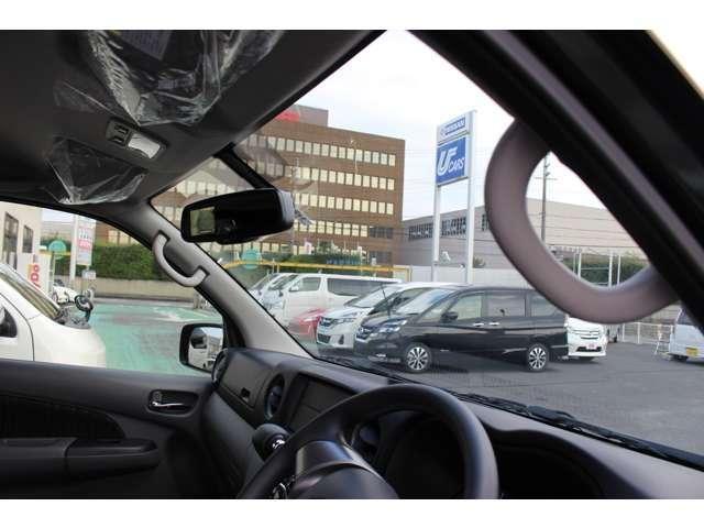 日産 NV350キャラバンバン 登録済未使用車エマブレLED