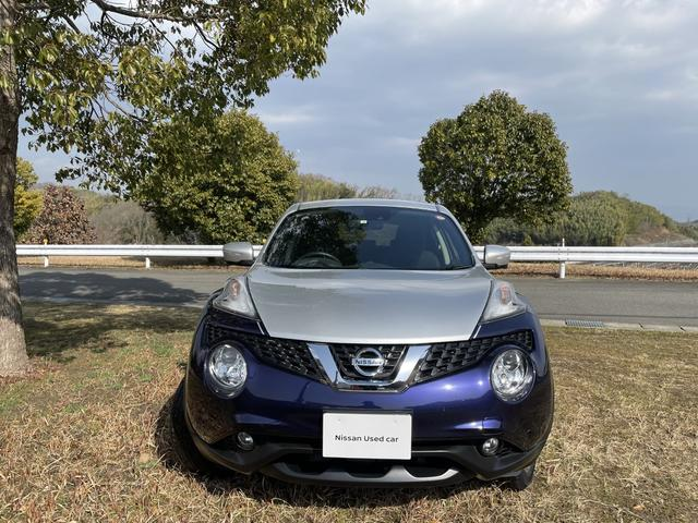 15RX Vセレクション ドレスアップ ナビ・TV・アラモニ・ETC・アイドリングストップ・エマブレ・オートライト・HID・フォグランプ(4枚目)