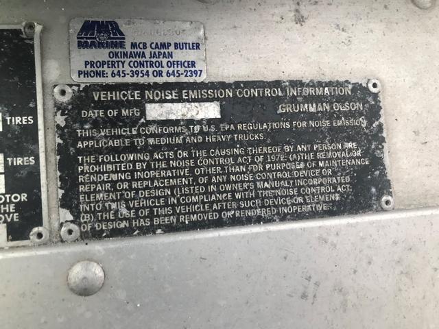 キッチンカー 1996年製造(8枚目)