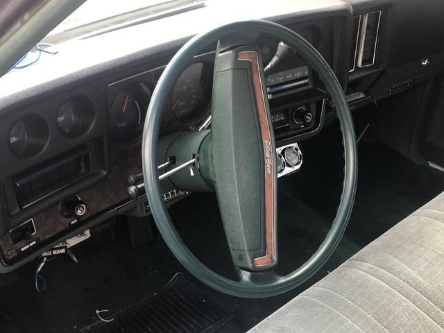 「シボレー」「シボレー モンテカルロ」「クーペ」「奈良県」の中古車8