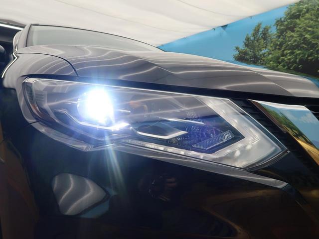 日産 エクストレイル 20X SDナビ 電動リアゲート LEDヘッドライト