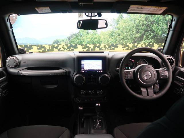 人気SUV ラングラーの限定車 ウィリスウィラーエディション 入庫しました!!