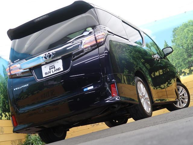 2.5Z Aエディション BIGX11型 後席モニタ SR(18枚目)