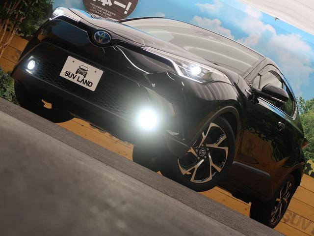 「トヨタ」「C-HR」「SUV・クロカン」「大阪府」の中古車19