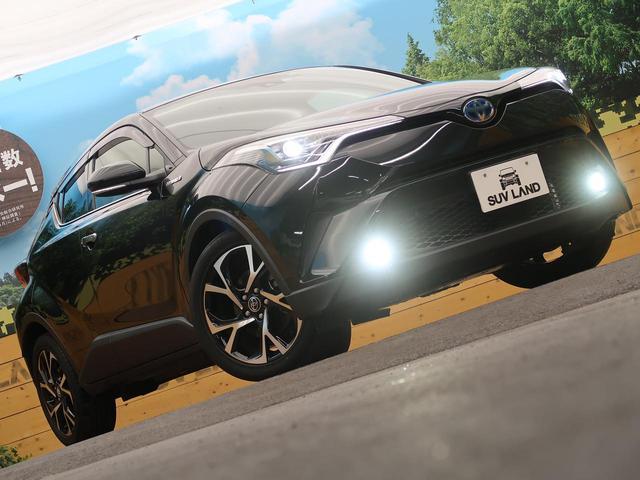 「トヨタ」「C-HR」「SUV・クロカン」「大阪府」の中古車22