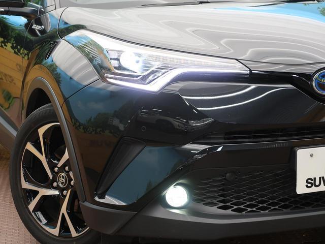 「トヨタ」「C-HR」「SUV・クロカン」「大阪府」の中古車24
