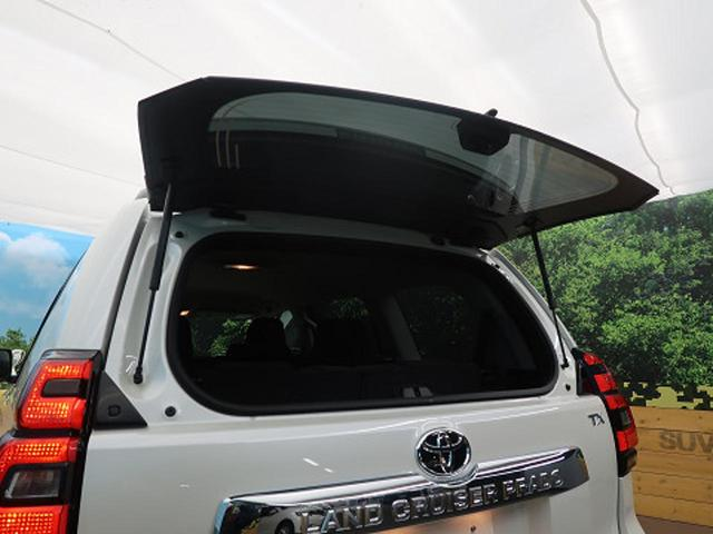 「トヨタ」「ランドクルーザープラド」「SUV・クロカン」「大阪府」の中古車31