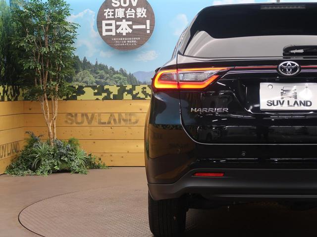 「トヨタ」「ハリアー」「SUV・クロカン」「大阪府」の中古車28