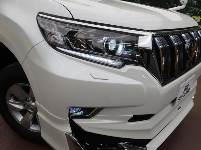 「トヨタ」「ランドクルーザープラド」「SUV・クロカン」「大阪府」の中古車23