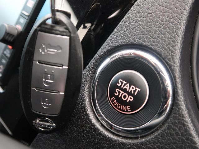 スマートキー&プッシュスタート機能がございますので、ドアの開閉からエンジンをかけるところまで鍵を触らずに操作可能です。毎日お車を使用するお客様ですとあると便利ですよね☆