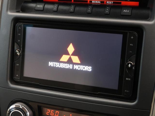 純正ナビ装備♪フルセグTV・DVD再生可能☆操作性が良く、エンターテイメント機能も充実のナビです♪