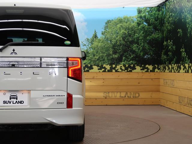 アーバンギア G パワーパッケージ 社外ナビ バックカメラ ETC シートヒーター 電動リアドア 両側電動ドア 7人 レーダークルーズ 衝突軽減システム 軽油 スマートキー 100V電源 Bluetooth接続(31枚目)