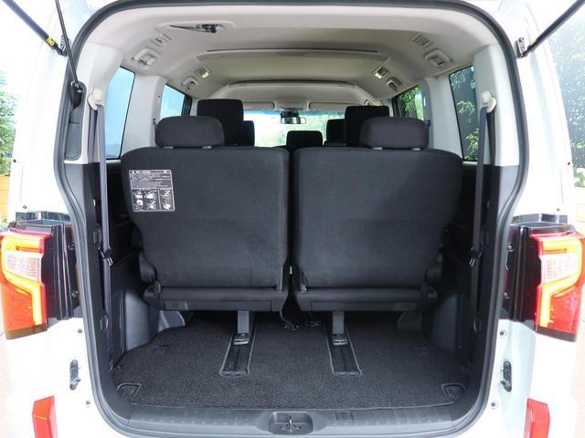 アーバンギア G パワーパッケージ 社外ナビ バックカメラ ETC シートヒーター 電動リアドア 両側電動ドア 7人 レーダークルーズ 衝突軽減システム 軽油 スマートキー 100V電源 Bluetooth接続(34枚目)