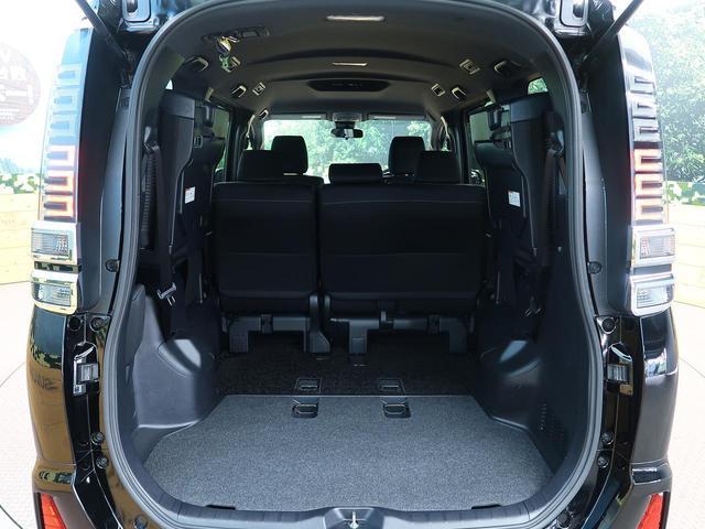 ZS 社外ナビ バックカメラ 両側電動ドア 禁煙 クルーズコントロール 衝突軽減システム アイドリングストップ LEDヘッド ETC 純正16インチAW オートライト(35枚目)