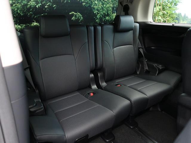 2.5Z Gエディション BIGX9型ナビ 10型後席モニター 黒革シート バックカメラ 禁煙 両側電動ドア 電動リアドア コーナーセンサー 衝突軽減システム レーダークルーズ LEDヘッド フルセグ(14枚目)