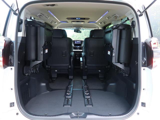 2.5Z Gエディション BIGX9型ナビ 10型後席モニター 黒革シート バックカメラ 禁煙 両側電動ドア 電動リアドア コーナーセンサー 衝突軽減システム レーダークルーズ LEDヘッド フルセグ(15枚目)