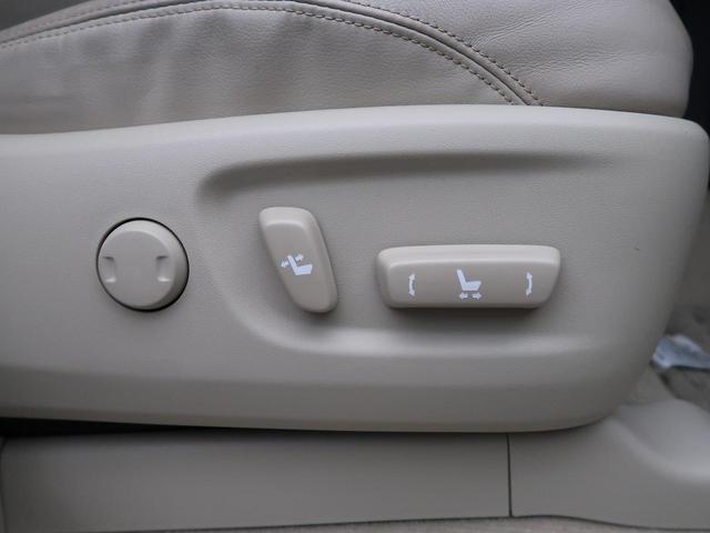 TX Lパッケージ 寒冷地仕様 ディーゼル 5人乗り サンルーフ ベージュレザーシート アシストミラーレス ETC(7枚目)