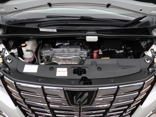 2.5S Cパッケージ ALPINE11型ナビ 12型後席モニター AC100V プリクラッシュ レーダークルーズ 両側電動スライド バックカメラ ETC 禁煙車 シートメモリー 電動リアゲート オートブレーキホールド(20枚目)