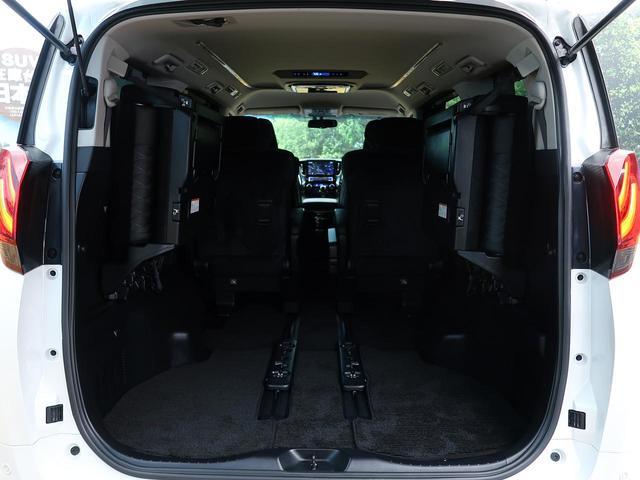 2.5S Cパッケージ ALPINE11型ナビ 12型後席モニター AC100V プリクラッシュ レーダークルーズ 両側電動スライド バックカメラ ETC 禁煙車 シートメモリー 電動リアゲート オートブレーキホールド(31枚目)