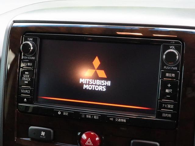 シャモニー 純正ナビ バックカメラ 両側電動ドア クルーズコントロール 軽油 HID ETC フルセグTV 8人乗 運転席パワーシート Bluetooth接続可(4枚目)