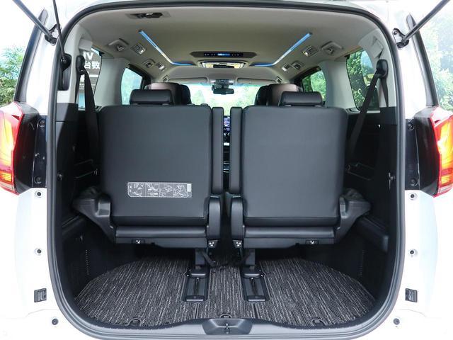 2.5S Cパッケージ アルパインBIGX11型 12.8型後席モニター レーダークルーズ 禁煙 バックカメラ パワーバックドア 前席パワーシート LEDヘッドライト ハンドルヒーター(32枚目)