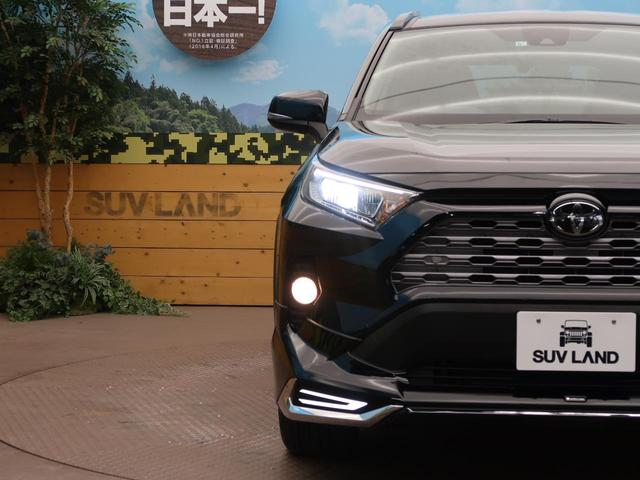 G Zパッケージ 社外10型ナビ 4WD サンルーフ モデリスタエアロ 禁煙車 トヨタセーフティセンス バックカメラ パワーバックドア LEDヘッドライト レーダークルーズコントロール(14枚目)