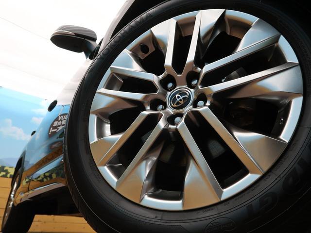 G Zパッケージ 社外10型ナビ 4WD サンルーフ モデリスタエアロ 禁煙車 トヨタセーフティセンス バックカメラ パワーバックドア LEDヘッドライト レーダークルーズコントロール(19枚目)