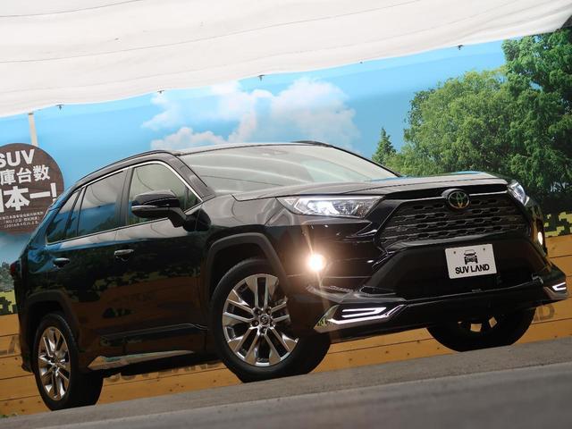 G Zパッケージ 社外10型ナビ 4WD サンルーフ モデリスタエアロ 禁煙車 トヨタセーフティセンス バックカメラ パワーバックドア LEDヘッドライト レーダークルーズコントロール(23枚目)