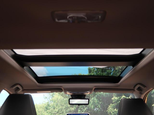 G Zパッケージ 社外10型ナビ 4WD サンルーフ モデリスタエアロ 禁煙車 トヨタセーフティセンス バックカメラ パワーバックドア LEDヘッドライト レーダークルーズコントロール(33枚目)