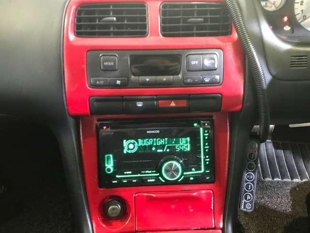 ターボ載せ替え、新品17インチWORKアルミ、新品タイヤ、フルバケシート