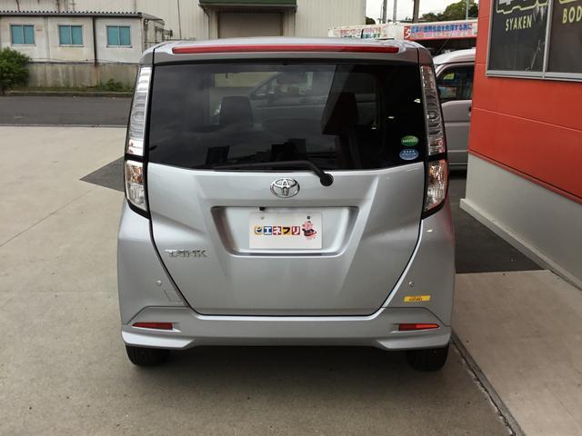 「トヨタ」「タンク」「ミニバン・ワンボックス」「大阪府」の中古車3