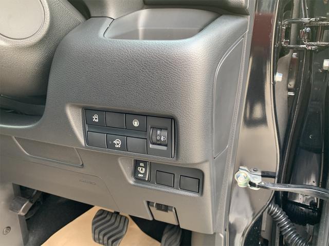 ハイウェイスター X LEDヘッドライト プッシュスタート アイドリングストップ車(21枚目)