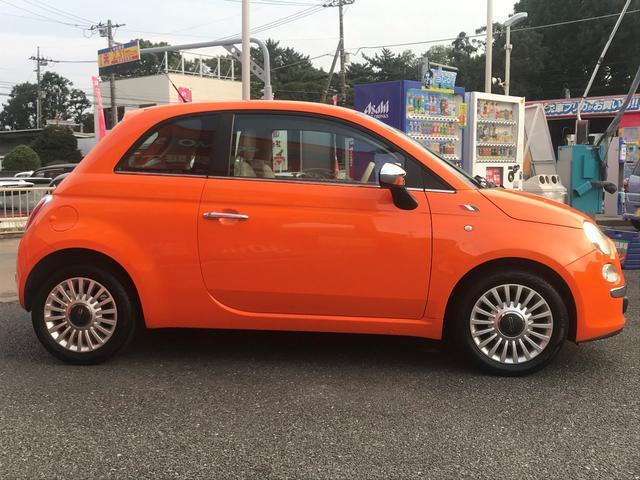アランチャ 300台限定車  ETC(5枚目)