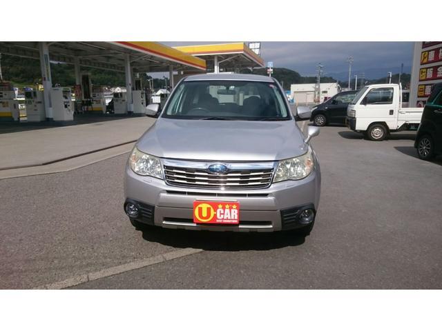 「スバル」「フォレスター」「SUV・クロカン」「長野県」の中古車2