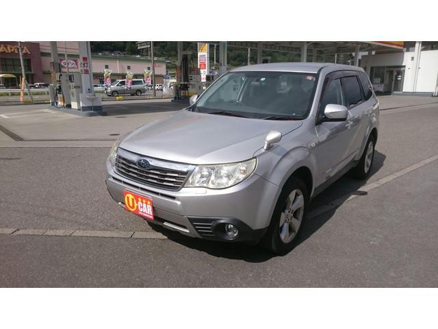 「スバル」「フォレスター」「SUV・クロカン」「長野県」の中古車4