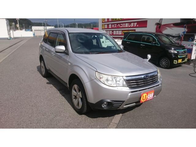 「スバル」「フォレスター」「SUV・クロカン」「長野県」の中古車5