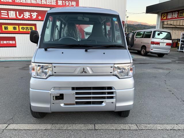 「三菱」「ミニキャブバン」「軽自動車」「長野県」の中古車2