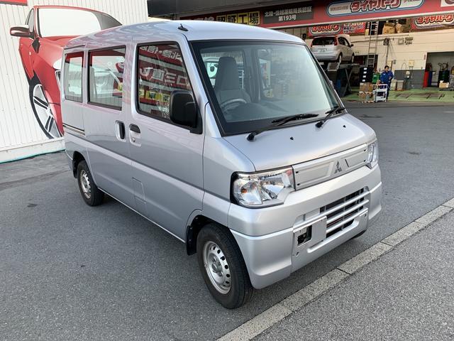 「三菱」「ミニキャブバン」「軽自動車」「長野県」の中古車6