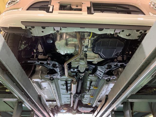 「ダイハツ」「ムーヴキャンバス」「コンパクトカー」「長野県」の中古車21