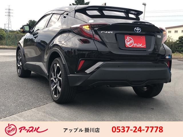 「トヨタ」「C-HR」「SUV・クロカン」「静岡県」の中古車10